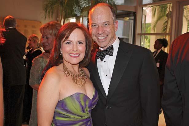 Melissa and Martin Thoma