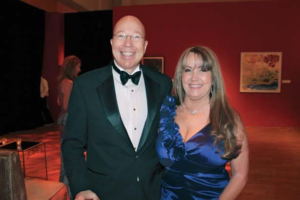 Rex and Debbie Kyle