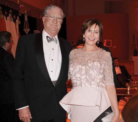 Jim and Patti Womble