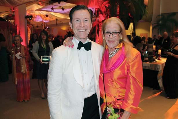 Todd Bagwell, Martha Hamilton