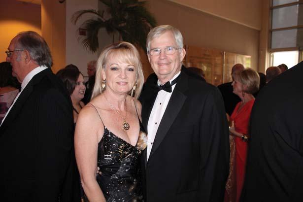 Trish and Bob Birch