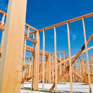 US Home Construction Dips 3.6% in January