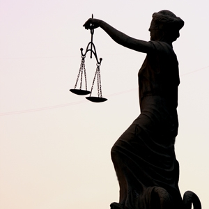 The Wheels of Justice (Editorial)