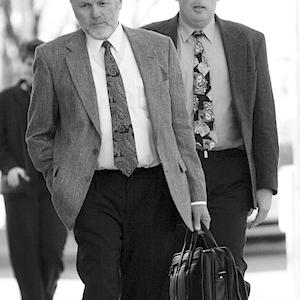 FBI Raids Rogers Business Associated With Jim Bolt