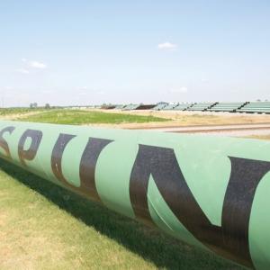Order for Keystone Pipeline to Benefit Welspun Work in Little Rock