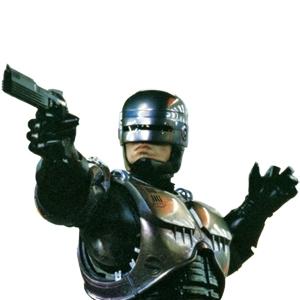 'Robocop' Is Coming True (Gwen Moritz Editor's Note)