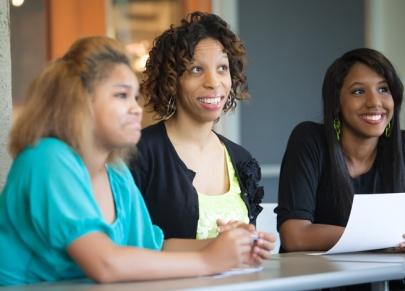 Register Now for 5th Annual DIVAS, Inc. Girls Leadership & Empowerment Summit