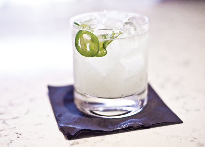 4. Texas Two Step • Local Lime