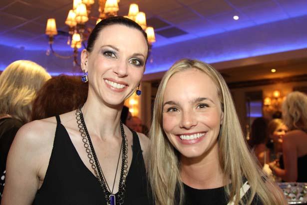 Stephanie Hobbs, Rachel Harding