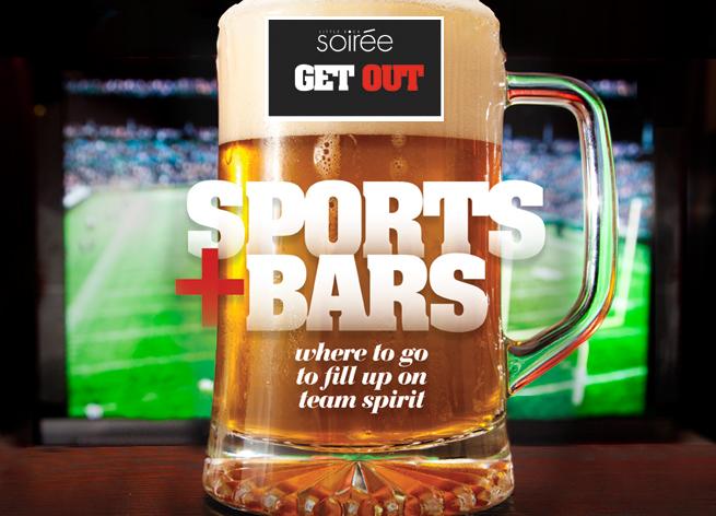 Sports Bar Title
