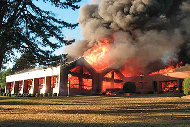 Lyon College Lawsuit Says Lexington Insurance Still Owes ...
