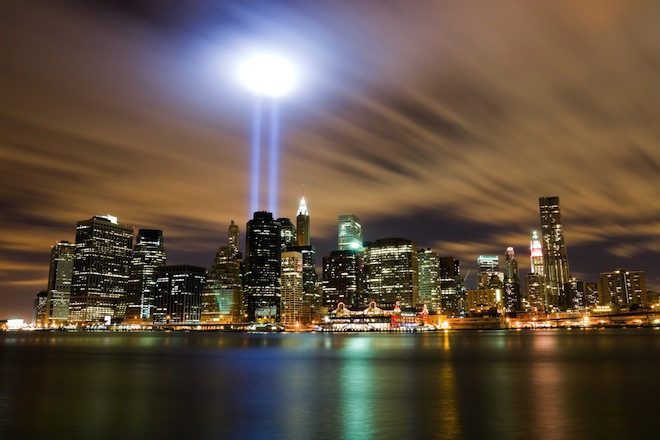 US to Commemorate 9/11 As Its Aftermath Extends, Evolves