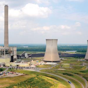 U.S. Judge Clears Entergy Plan to Shutter Coal Plants in Redfield, Newark