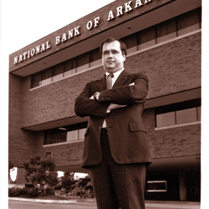 Other Banks Considered Buying National Bank of Arkansas