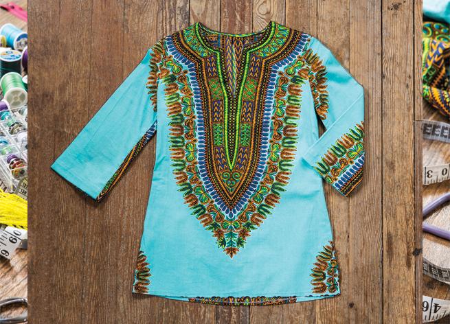 Anna Taylor shirt