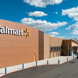 Walmart, Target Outbox Department Stores in Reshaped World
