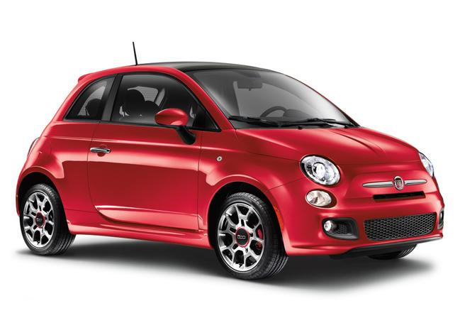 Landers Fiat