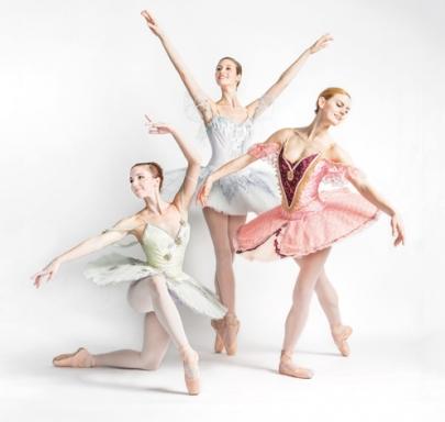 Ballet Arkansas Pirouettes into the Future