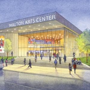 Walton Arts Center Expansion Moves Forward