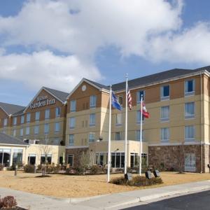 NLR Hilton Garden Inn Draws $13.1 Million Sale (Real Deals)