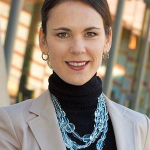 Laura Jacobs Named University Relations Leader at University of Arkansas