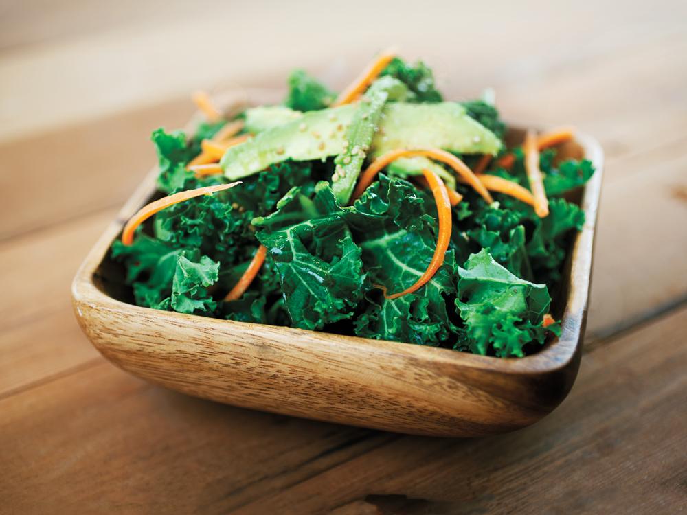 Good Greens Kale