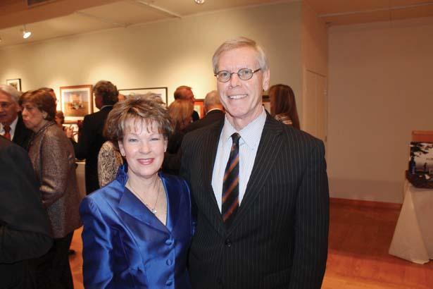 Cindy and Jim Shenep