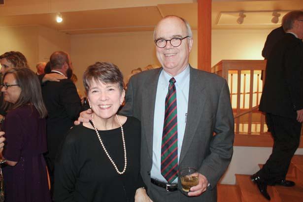 Kathy and Bobby Roberts