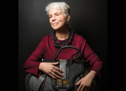 SoMa Visionary Anita Davis Turns Unique Handbag Collection into Museum