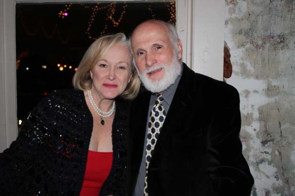 Connie and Bill Carbary