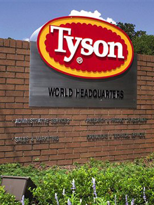 Tyson Foods Net Income Up 32 Percent But Beef Market Cuts Forecast