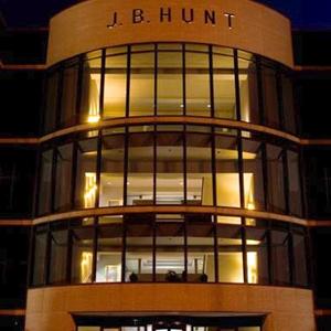 J.B. Hunt Names Stuart Scott CIO, EVP