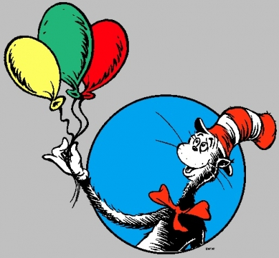 5 Events to Celebrate Dr. Seuss' Birthday
