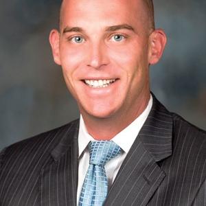 Matt Hicks New Market President at Rogers and Bentonville Centennial Bank