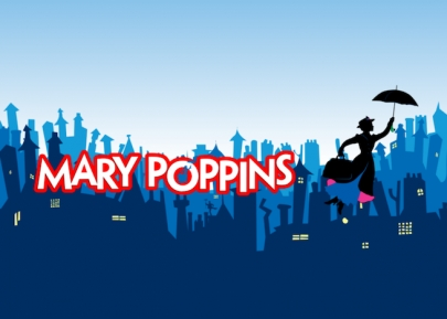Get Your Tickets Now for 'Mary Poppins'