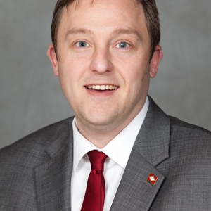 Arkansas House Votes Jeremy Gillam as Speaker-Designate