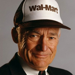 Sam's Show: The Spectacle of Wal-Mart's 1988 Shareholders' Meeting