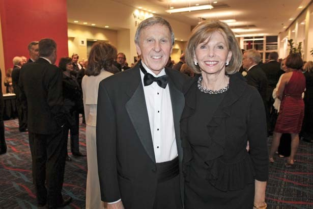 Dr. Bob and Bonnie Fincher