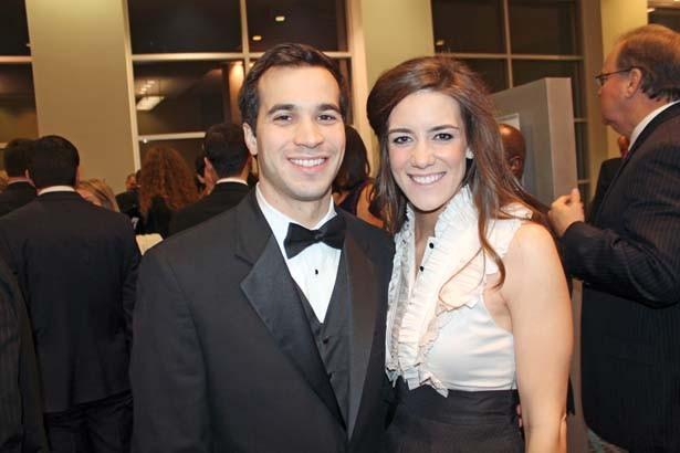 Mark and Katie Lienhart
