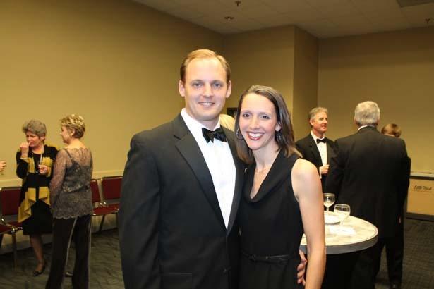John and Erica Erck