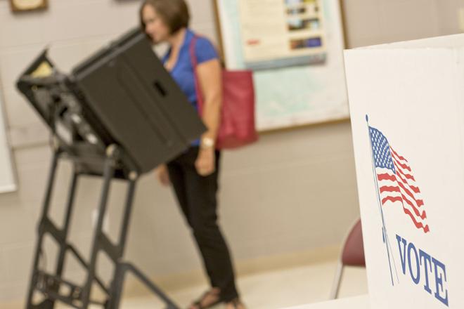 Proposal to Raise Arkansas Minimum Wage Qualifies for Ballot