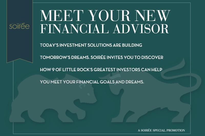 Meet your New Financial Advisor Title Card
