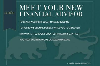 Meet Your New Financial Advisor