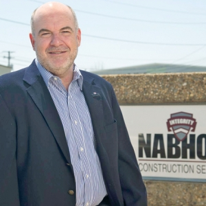 Nabholz's New CEO Greg Williams Prepares for Projects