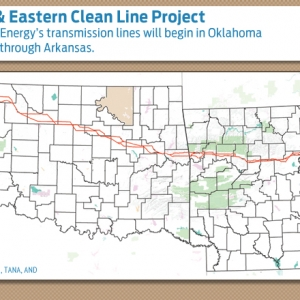 Plains & Eastern Clean Line Gets Regulatory Approval in Tennessee