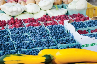 Farm Fresh: 5 Farmers Markets to Visit in Little Rock