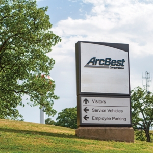 ArcBest Earnings Miss Analysts' Estimates in 2Q