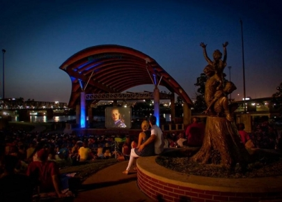Movies in the Park Announces Summer Lineup