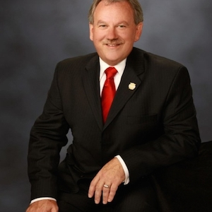 Kenneth Heiles Named Dean of Proposed Fort Smith Osteopathic Medical School