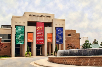 Arkansas Arts Center to Host Annual Museum School Sale